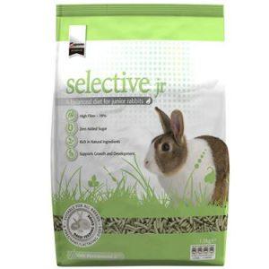 Supreme Selective Rabbit Junior 1.5kg