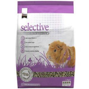 Supreme Selective Guinea Pig 1.5kg
