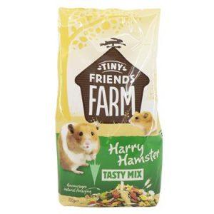 Supreme Harry Hamster 700g