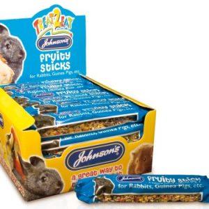 Johnsons Rabbit Fruity Stick