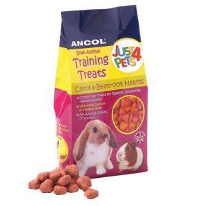 Small Animal Training Treats 90 gram