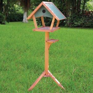 Cheeko Ashford Deluxe Bird Table 56 inch