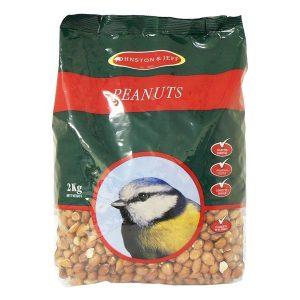 Peanuts 2kg